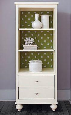 Móveis em pátina, com texturas diferentes, trazem um design aconchegante e criativo para a sua decoração.
