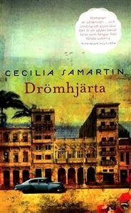 Cecilia Samartin   -Drömhjärta