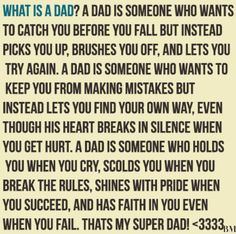 happy fathers day daddy(L) Dad Quotes, Daughter Quotes, Family Quotes, Quotes To Live By, Dad Sayings, Qoutes, Gemini Quotes, Father Quotes, Nice Quotes