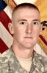 Army PFC James L. Arnold, 21, of Mattawan, Michigan. Died March 15, 2007, serving during Operation Iraqi Freedom. Assigned to 1st Squadron, 8th Cavalry Regiment, 2nd Brigade Combat Team, 1st Cavalry Division, Fort Hood, Texas. Died of injuries sustained when an improvised explosive device detonated near his position during combat operations in Baghdad, Iraq.