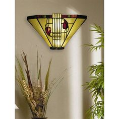 Whitney 1 Light Craftsman Wall Sconce