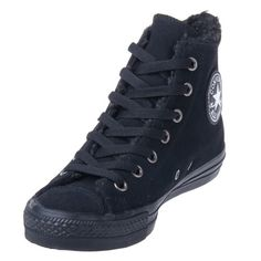 Converse Chuck Taylor Leather Black/Black Hi Top Asics Volleyball Shoes, Asics Running Shoes, Asics Shoes, Converse Chuck Taylor All Star, Chuck Taylor Sneakers, Converse Shoes Men, Tiger Shoes, Black Chuck Taylors, All Star Shoes