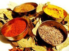 Hamara Bandhan e.V. :: Rezepte aus Indien