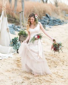It is late at night here on the East Coast and I have had a marathon day but here I lay awake and wanting to dance like this bride on the beach. As of 15 minutes ago we are down to just 5 seats remaining to July's @intriguedexperience. It is hard to believe that it was just over a week ago that tickets went live to the public and they are already almost gone. If you have not secured your seat yet go to http://ift.tt/2n7SdTQ or follow the link on @intriguedexperience #intriguedexperience
