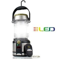 Enhance NightLux LTN Portable LED Lantern with Remote Control for $18 http://sylsdeals.com/enhance-nightlux-ltn-portable-led-lantern-remote-control-18/