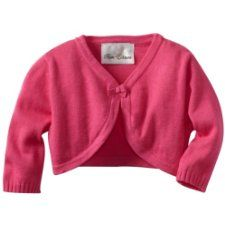 Baby girl clothes#Rare Editions Girls 2-6X Cardigan Sweater