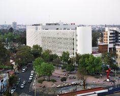 hospital mexico filtro ar