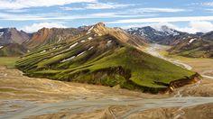 Landmannalaugar I by Marco Götze on 500px