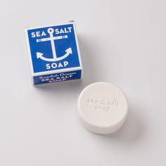 Sea Salt Soap | Scho