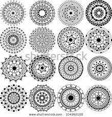 Resultado de imagen de mandala tattoo designs for men