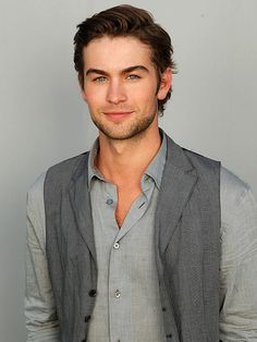Chace Crawford- Character Inspiration-Life Elijah Hardy Source by imahayes Nate Archibald, Beautiful Person, Gorgeous Men, Beautiful People, Chace Crawford, Chuck Bass, Man Crush, Hot Boys, My Boyfriend