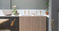 The London Basement Showroom | deVOL Kitchens