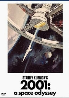 Stanley Kubrick's 2001: A Space Odyessey