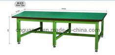 [Industrial Bench]High Quality Work Bench (PWH-1500DA), Production Capacity:100 Sets Per Week, Capacity:<10L,Material: PP, Stainless Steel,Type: Warehouse, Garage, Stockroom, Storage, Side Bench,Usage: School, Company, Research Institute,Color: Blue,Customized: Customized,, Heavy Duty Bench, Metal Bench, Work Bech,