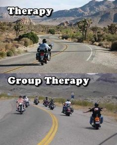 funny biker quotes and sayings More