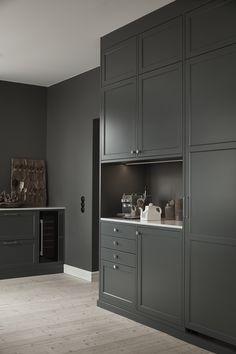 Beautiful Kitchen Designs, Modern Kitchen Design, Beautiful Kitchens, Interior Design Living Room, Eclectic Kitchen, Diy Kitchen, Kitchen Dining, Kitchen Decor, Bright Kitchens