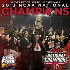2013 National Champions
