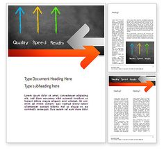Quality Speed Results Word Template http://www.word.poweredtemplate.com/word-templates/business-concepts/11087/0/index.html