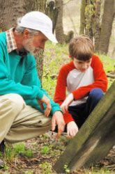Article: Making Family History Fun for Kids