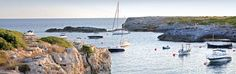 Holiday in Menorca if you're looking for a calmer Balearic experience. Menorca, Balearic Islands, Next Holiday, My Dream, Sons, In This Moment, Water, Outdoor, Gripe Water
