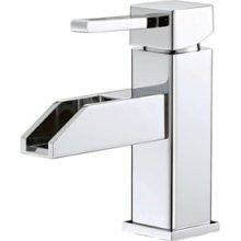 faucet - bronze