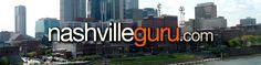Nashville Guru - Nashville Bachelorette Party Guide - The Best of Nashville, TN