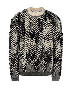PRINGLE OF SCOTLAND Men - Sweaters - Crewneck sweater PRINGLE OF SCOTLAND on thecorner.com