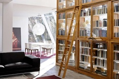 modern furniture plastolux credenza morelato
