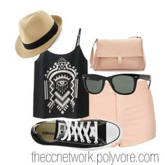 """""""Concert Outfit"""" by theccnetwork on Polyvore"""