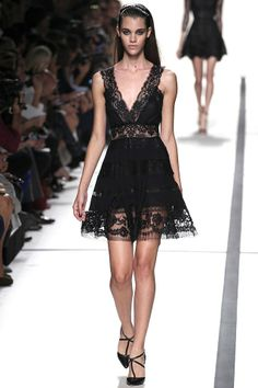 ELIE SAAB LACE COLLECTION