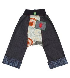 Oishi-m Carnival Chubba Jeans Harem Jeans, Childrens Gifts, Baby Kids Clothes, Denim Outfit, Kids Wear, Cool Kids, Cute Babies, Kids Outfits, Pajama Pants