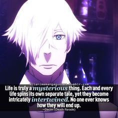"""Death Parade 