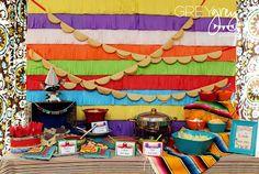 Skippyjon jones/ Mexican fiesta