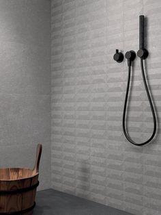 MINIMALISTICKÁ KÚPEĽŇA - Puristické kúpeľne / BENEVA Kennedy Compound, 3d Wall Tiles, Modernism Week, Holiday Accommodation, White Bodies, Japanese Fabric, Pool Houses, Commercial Interiors, Diamond Shapes
