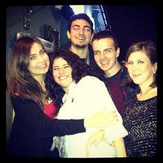 İlke Kaya - Friday night with best friends! - @jilliejin