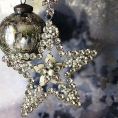 These Stars will be in store in October ready for Christmas! just beautifu! several other designes too!