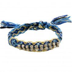 Friendship bracelet set #summerjewelry #friendship #alexandrabeth