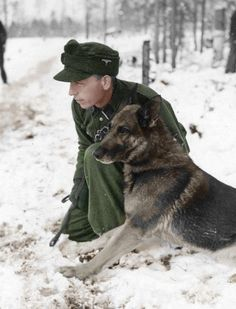 "Soldier of the 11th SS VOLUNTEER PANZERGRENADIER DIVISION ""Nordland"""