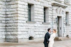 Awww, two people who are obviously very much in love with each other!   #destinationwedding #wedding #windywedding #weddinginberlin #lovebirds #hochzeit #hochzeitsfotograf #berlin
