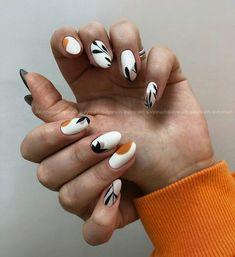 Chic Nails, Stylish Nails, Trendy Nails, Chic Nail Art, Cute Acrylic Nails, Gel Nails, Minimalist Nails, Dream Nails, Fancy Nails