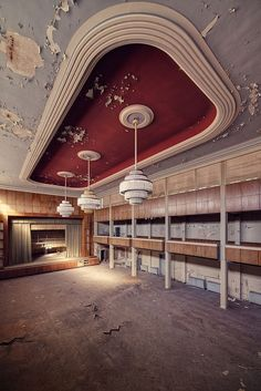 Lampenladen, by Stefan Dietze