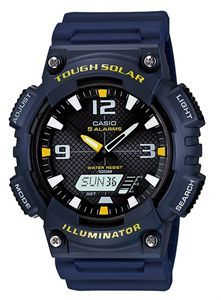 Buy CASIO AQ-S810W-2AVDF watch @BDonlinemart Shop Now- http://www.bdonlinemart.com/ Cash On Delivery Home Delivery