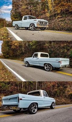 1972 Ford F 100 for sale Classic Ford Trucks, Ford Pickup Trucks, Chevy Trucks, Classic Cars, Old Fords, Old Trucks, Dream Cars, The 100, Rat Rods