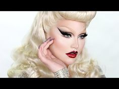 Check out Nikkie and Miss Fame getting ready: http://youtu.be/zBJUk0Bo_CI or subscribe to Nikkie's channel: http://www.youtube.com/user/nikkietutorials Get y...