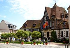 Deauville #Normandy #France