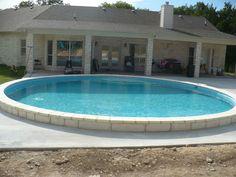 10x2 galvanized stock tank pool stock tank pool for Galvanized water trough swimming pool