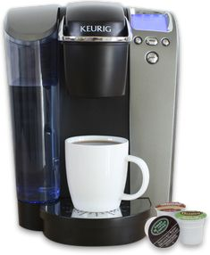 K-Cup® Single Cup Brewer