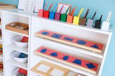 El método Montessori, explicado a principiantes