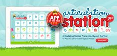 Articulation Station Pro & Articulation Test Center - Giveaway - Appy Mall