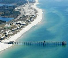 Gulf Shores, AL...I can kinda call this home :)